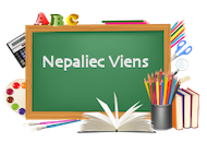 Nepaliec Viens (Don't Stay Alone)