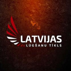 Latvijas lūgšanu tīkls