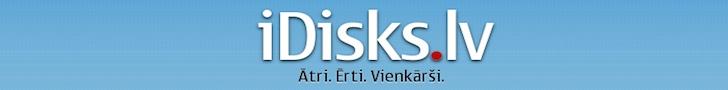 iDisks