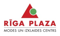 Rīga Plaza Mode